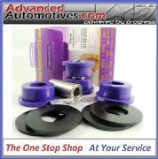 Powerflex Rear Trailing Arm Bush Kit Subaru Impreza WRX STi GH GR PFR69-507